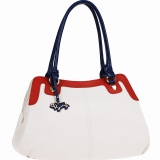 Сумка Labbra L-DL90456 white/red/blue