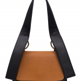 Сумка Labbra L-J183017-1 ginger/brown/black